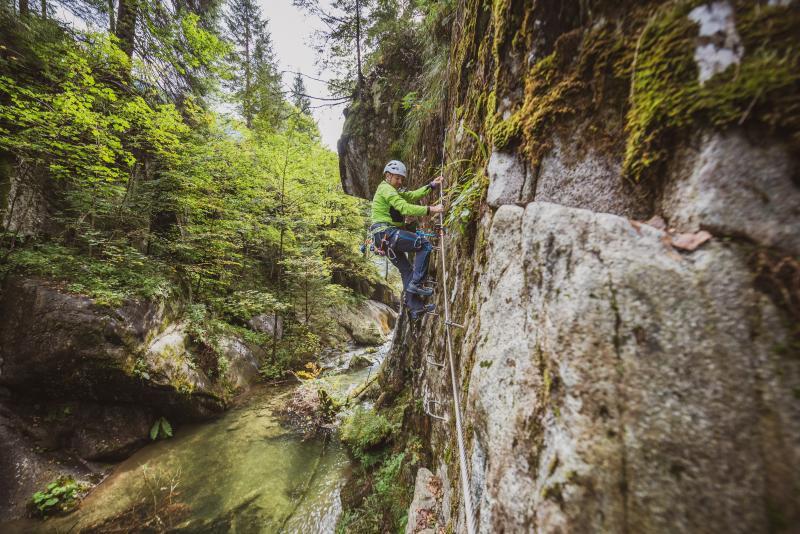 ACRORIVER-val daone guide alpine 49