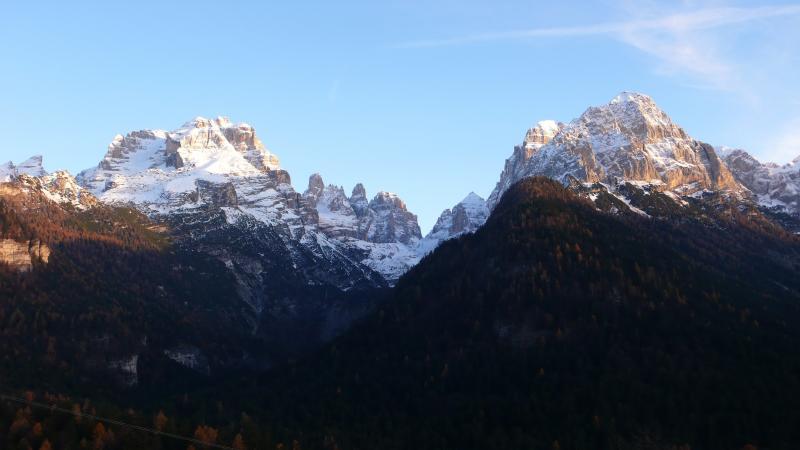 bolomiti di brenta trek guide alpine accompagnatori mountain friends pinzolo (5)