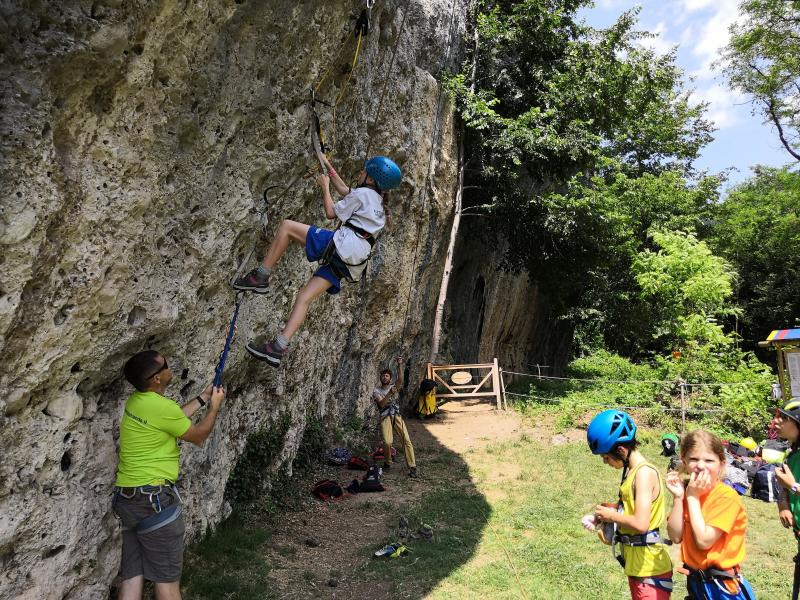 corso arrampicata bambini trentino mountain friends (1)