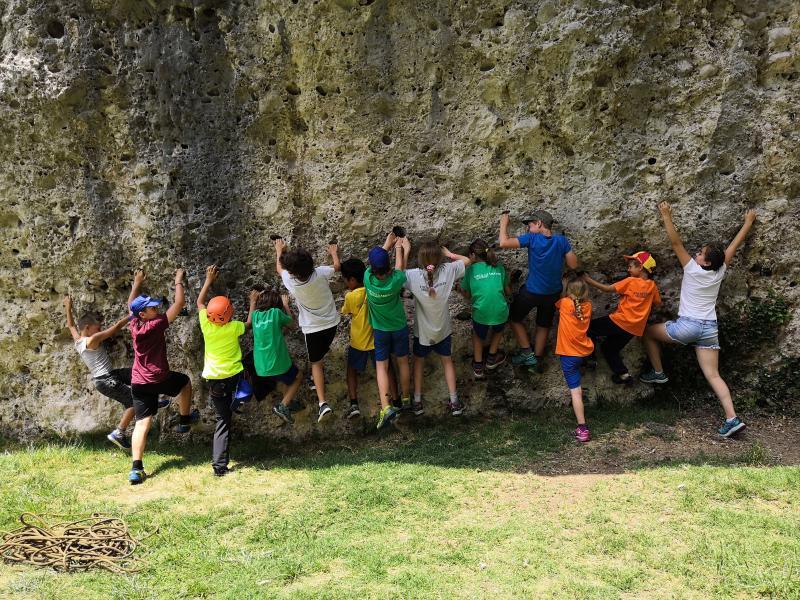 corso arrampicata bambini trentino mountain friends (3)