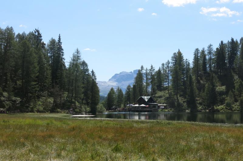 lago malghette guide alpine accompagnatori di media montagna pinzolo (2)