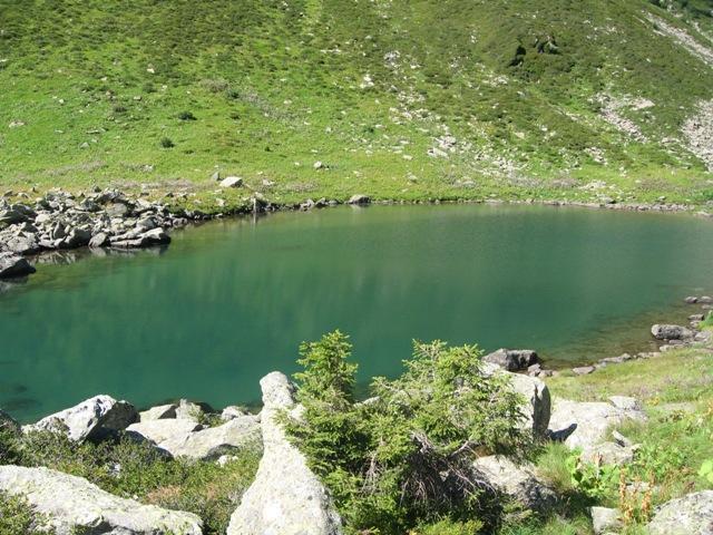 Lago di Valsorda
