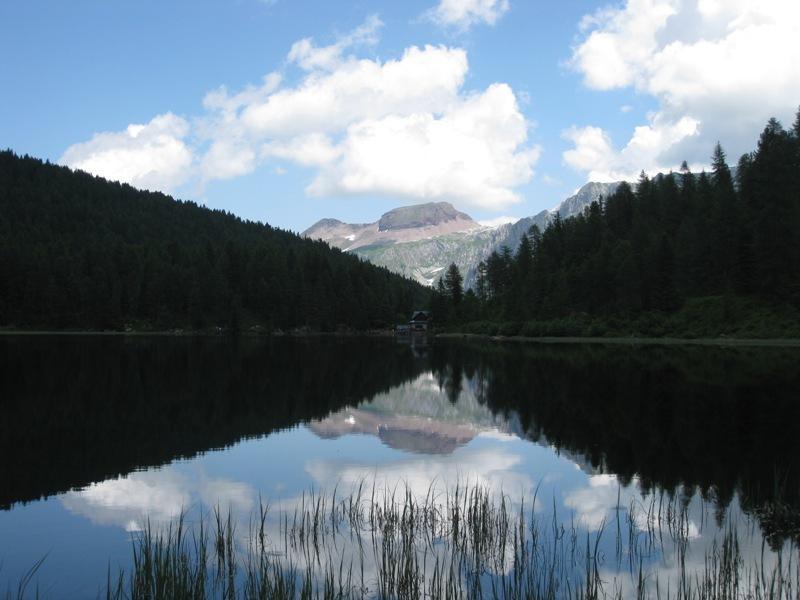 Lago Malghette
