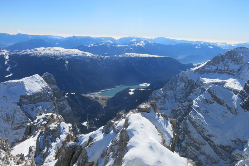 sci alpinismo cima grostè (2)