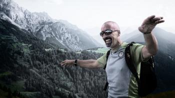 Ufficio Guide Monte Rosa : Sci alpinismo gruppo del monte rosa escursioni ed attivita in